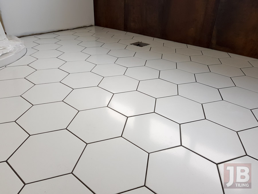 Tiling Auckland
